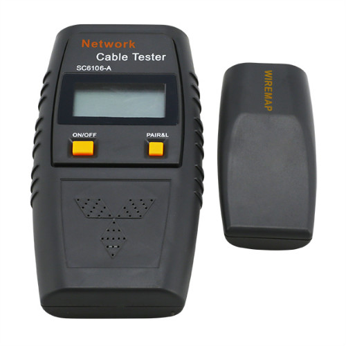 Cable Tester For Network Cable