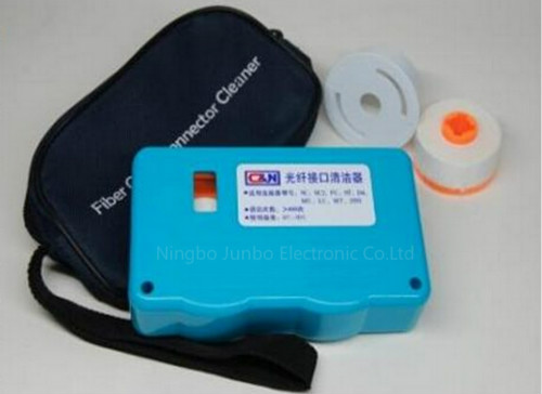 Fiber Optic Connector Cleaner Kits