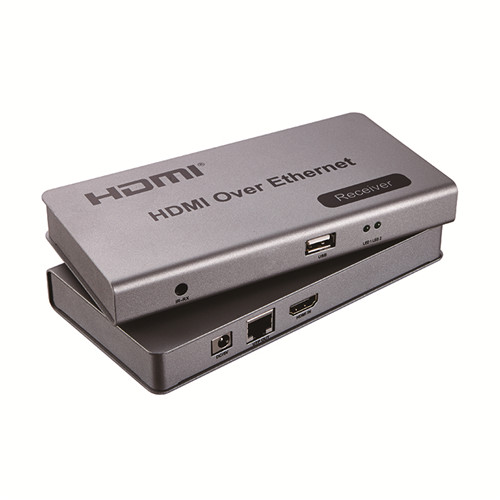 HDMI KVM Over IP Extender 120m